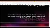 Manifestation Miracle Review - HONEST Review of Manifestation Miracle