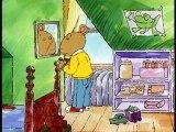01x01 - Arthur's Eyes; Francine's Bad Hair Day