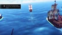 One Piece Pirate Warriors 3 (Intro cutscene)