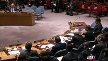 Israël remet en cause les propos de Laurent Fabius