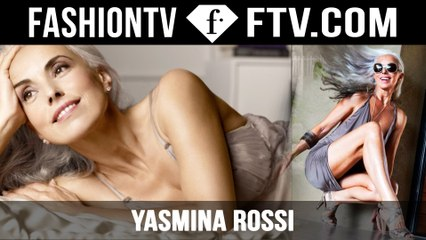 Yasmina Rossi is Timeless Beauty! | FTV.com