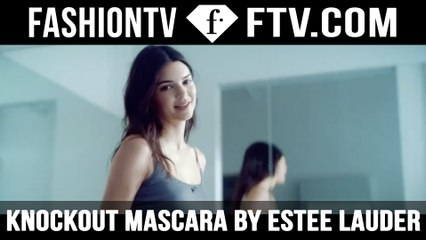 Kendall Jenner Gives #Knockout Advice | FTV.com