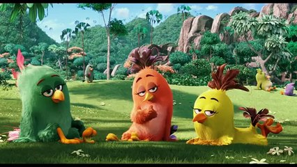 Angry Birds 2016 Official Trailer + Trailer Review : Beyond The Trailer (720p FULL HD)
