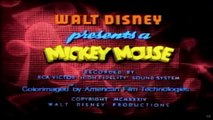 Video Mickey Mouse,Pluto (Mickey\'s Parrot - Playful Pluto - Pluto And The Armadillo)