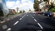 GoPro: Suzuki GSXR 1000 - Motorcycle Accident / GSX-R 1000 Motorcycle Crash
