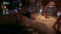 Batman Arkham Knight Walkthrough Part 27 - Batman Arkham Knight Gameplay No Commentary