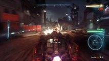 Batman Arkham Knight Walkthrough Part 26 - Batman Arkham Knight Gameplay No Commentary