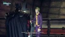 Batman Arkham Knight Walkthrough Part 18 - Batman Arkham Knight Gameplay No Commentary