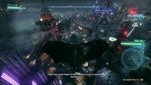 Batman Arkham Knight Walkthrough Part 15 - Batman Arkham Knight Gameplay No Commentary