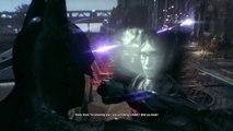 Batman Arkham Knight Walkthrough Part 2 - Batman Arkham Knight Gameplay No Commentary