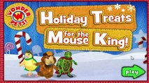 Wonder Pets! Holiday Treats for the Mouse King - Wonder Pets Games