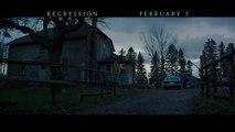 REGRESSION - Fear Always Finds Its Victim [HD, 720p]