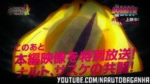 ◄【NARUTO|BORUTO AMV】► Naruto & Sasuke VS Momoshiki Otsutsuki ● Boruto The Movie 2015 [60fps]