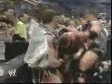 Wwe Backlash 2005 Tag team champion