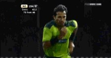 4 Great yorkers by Umar Gul and Wahab Riaz