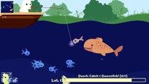 Turgeon - Cat Goes Fishing