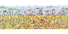 2nd Look with PushingUpRoses - Where's Waldo? [PC - Windows