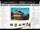 Le petit journal web infos Location de vacances ski sport d'hiver Alpes
