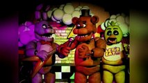 Five Nights at Freddys 10 Facts