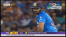 What Umpire or ICC Would Have Done If Pakistani Player Would Have Done This Same Like Rohit and Kohli __