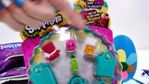 SURPRISE TOY BACKPACK Inside Out Disney Pixar Bing Bong Play Doh Candy Surprise Egg