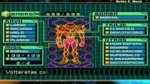 [GBA] Walkthrough - Metroid Zero Mission - Part 6