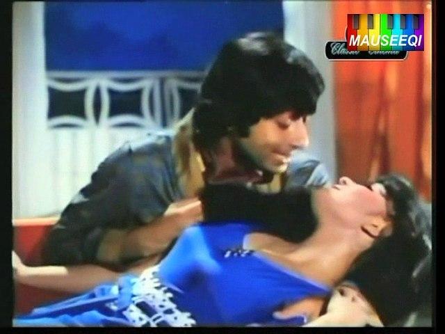 Pagal Bewaqoof Idhar Aa (with A.Nayyar) Ambar - Original DvD Nayyara Noor Vol. 1