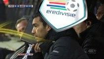 0-2 Gianni Zuiverloon Goal Holland  Eredivisie - 31.01.2016, Feyenoord 0-2 ADO Den Haag