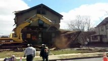 Demolition house vol6 compilation | Clean and Demolish house video 2015