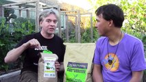 Lowest Delivered Prices on Compost Tea & other Organic Fertilizers for Your Garden