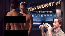 47 - The Worst Of Trek III - Star Trek: Enterprise - A Night In Sickbay