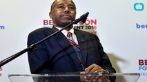 Ben Carson Cancels Events Due to Volunteers Serious Car Crash