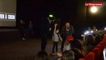 Vannes. Eric et Ramzy font le show au Cinéville