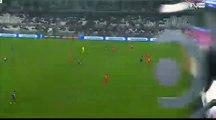 Cheick Diabate Goal 2:0 / Bordeaux vs Stade Rennes 31.01.2016 HD