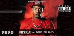 NISKA - #BougEnPlus (Son Officiel) -