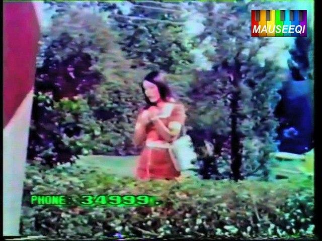 Kuchh Log Teri Is Dunya Mein (with Mehdi Hassan)  Haar Gaya Insan - Original DvD Nayyara Noor Vol. 1