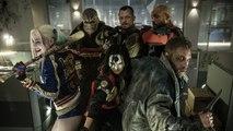Suicide Squad - Trailer #1
