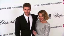 Liam Hemsworth Changing For Miley Cyrus: Showing 'Freaky Side Now Theyre Together