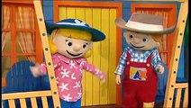 NEW MacDONALD\'S FARM | Tiny Top Circus