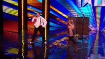 Exclusive Ant and Dec sing-a-long | BGT Unseen with Morrisons | Britain\'s Got Talent 2013