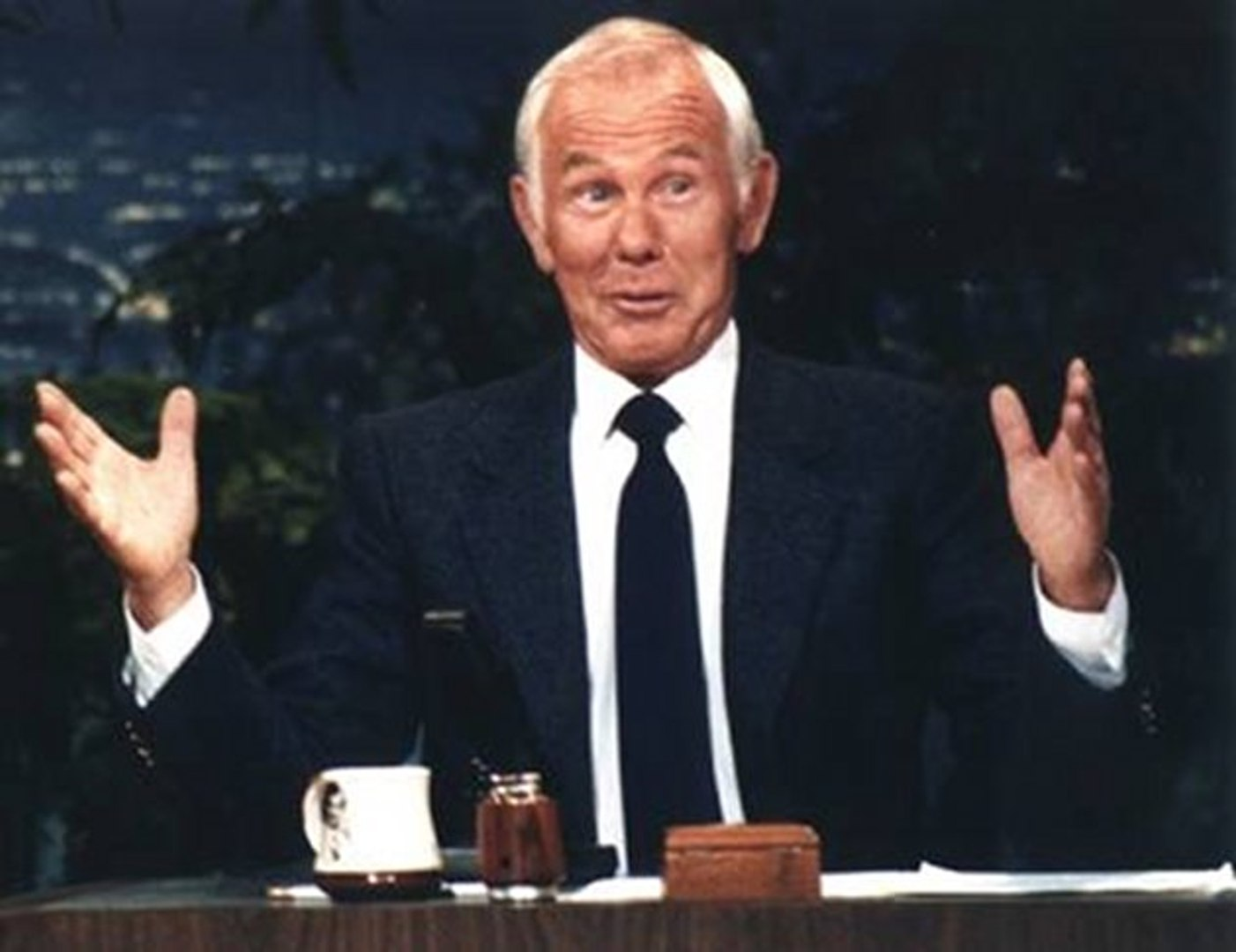 Johnny Carson 1/04/1985 Charles Nelson Reilly, Peter Fonda, A. Whitney Brown