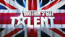 Old Men Grooving tell you how to audition | Britain\'s Got Talent 2016