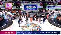Jeeto Pakistan 4th July 2015 With Fahad Mustafa P3