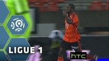 But Zargo TOURE (15ème) / FC Lorient - Stade de Reims - (2-0) - (FCL-REIMS) / 2015-16