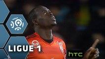 But Zargo TOURE (51ème) / FC Lorient - Stade de Reims - (2-0) - (FCL-REIMS) / 2015-16