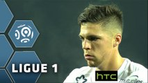 But Jonas MARTIN (41ème pen) / GFC Ajaccio - Montpellier Hérault SC - (0-4) - (GFCA-MHSC) / 2015-16