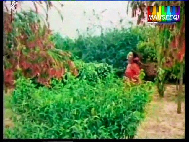 Chaman Chaman Kali Kali (with Akhlaq Ahmed) Aahat - Original DvD Nayyara Noor Vol. 1
