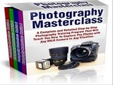 Photography Masterclass review - Photography Masterclass
