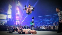 15 Deadly Wrestling Moves WWE Banned