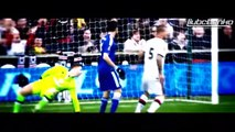 Oscar Dos Santos vs MK Dons ● Individual Highlights (Away) 2015_16 Fa Cup - MK Dons vs Chelsea 1-5